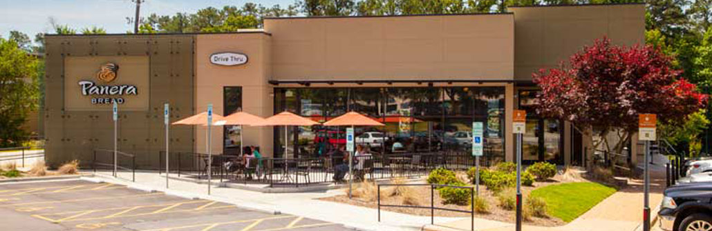 Panera Bread, Raleigh NC